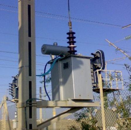 Installation électrique Senegal