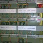 Installation équipement électrique Bemai