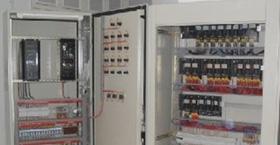 Armoires électriques Senegal