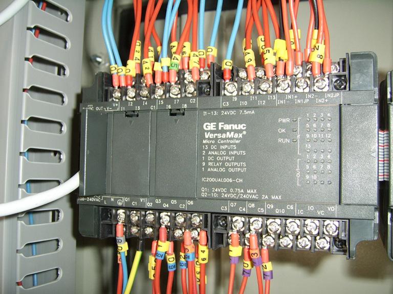 Montage équipement électrique Tunisie