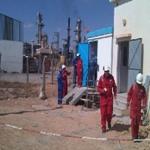 Travaux électrique Tunisie